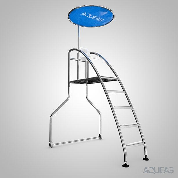 AQUEAS Lifeguard Chair