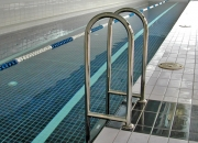 Pool ladders with specific purposes such as the AQ-LDR04 for narrow surrounds.